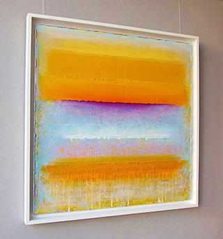 Sebastian Skoczylas : Reminiscence No. 1 : Oil on Canvas