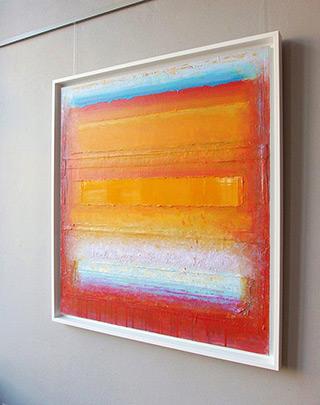 Sebastian Skoczylas : Horizons : Oil on Canvas