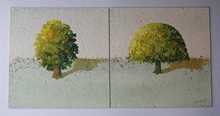 Dariusz Mlącki - Trees