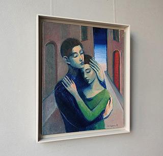 Katarzyna Karpowicz : Love : Oil on Canvas