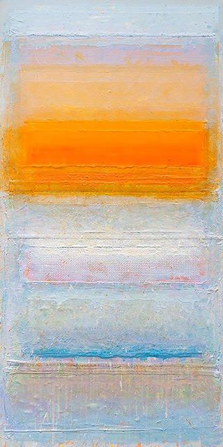 Sebastian Skoczylas : Tropic of Cancer : Oil on Canvas