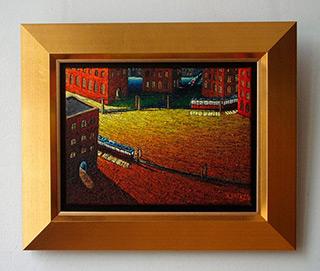 Adam Patrzyk : Intimacy : Oil on Canvas