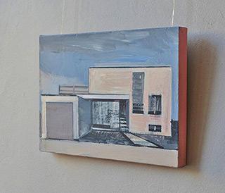 Maria Kiesner - Little house