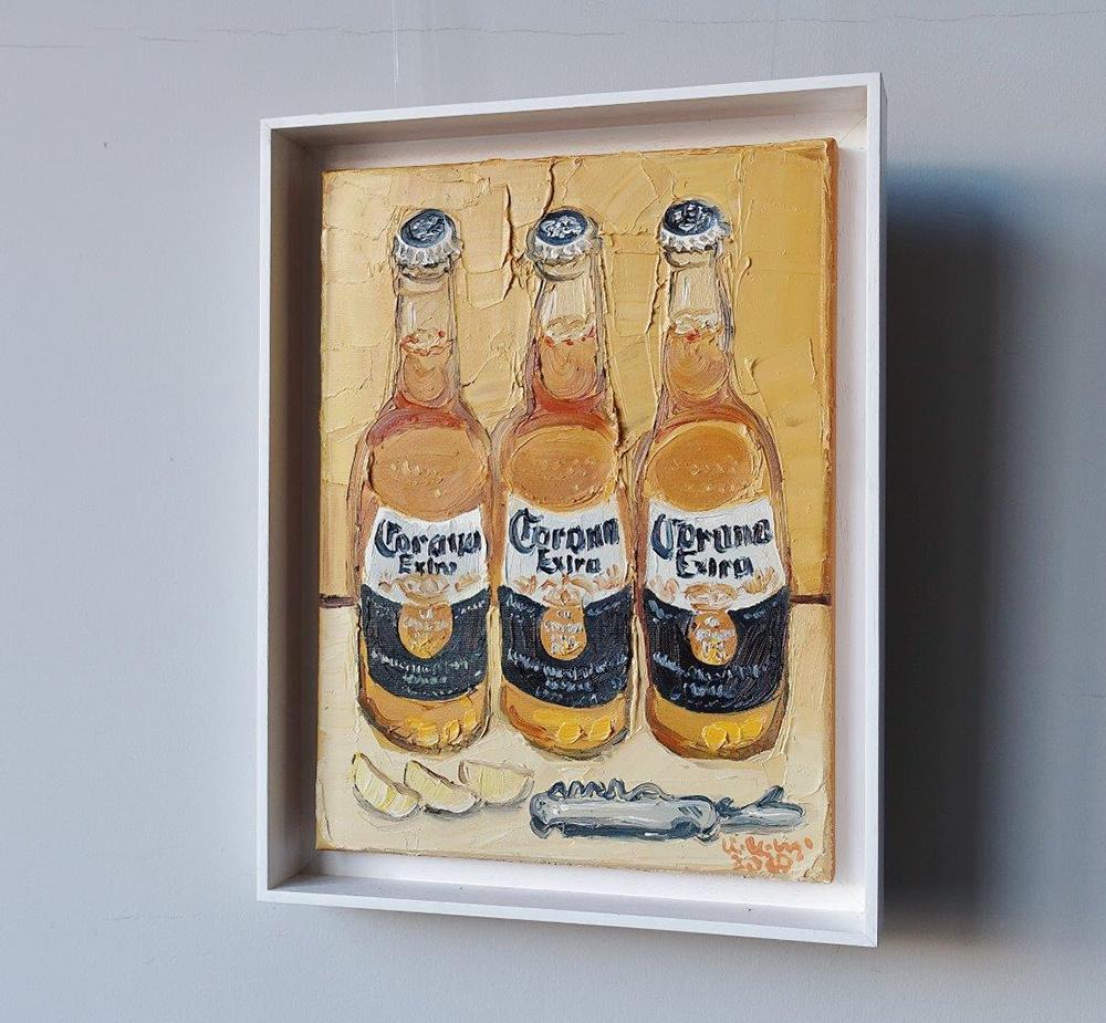 Krzysztof Kokoryn : Corona beer