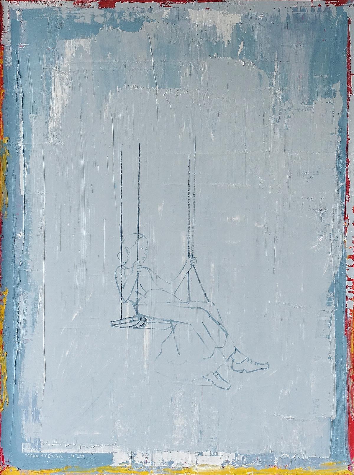 Jacek Łydżba : Swing