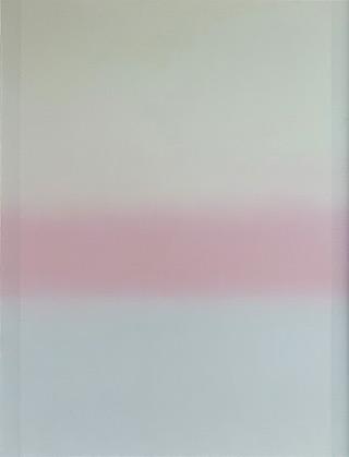 Anna Podlewska : Smoothness : Oil on Canvas