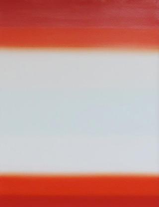 Anna Podlewska - Separation of red