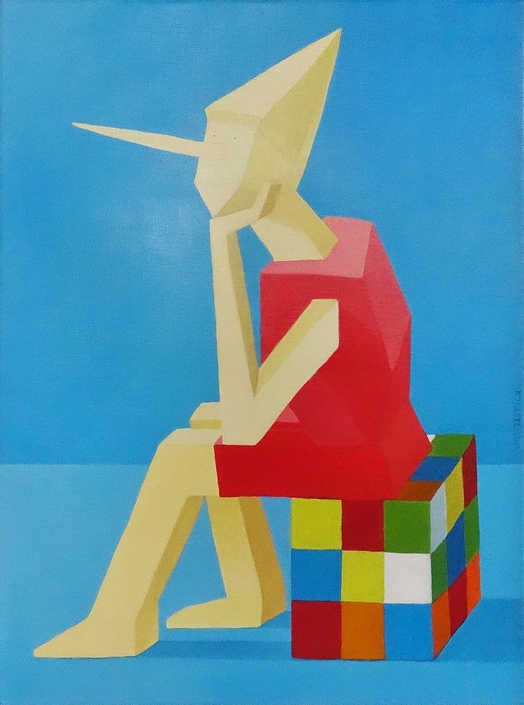 Katarzyna Castellini - Il futuro
