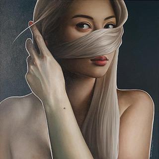 Katarzyna Kubiak - Veil