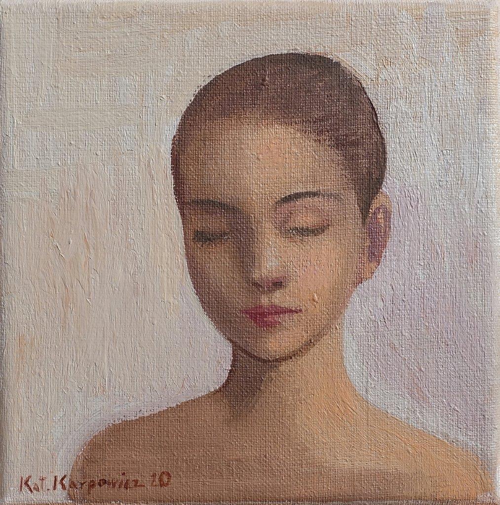 Katarzyna Karpowicz : Silence