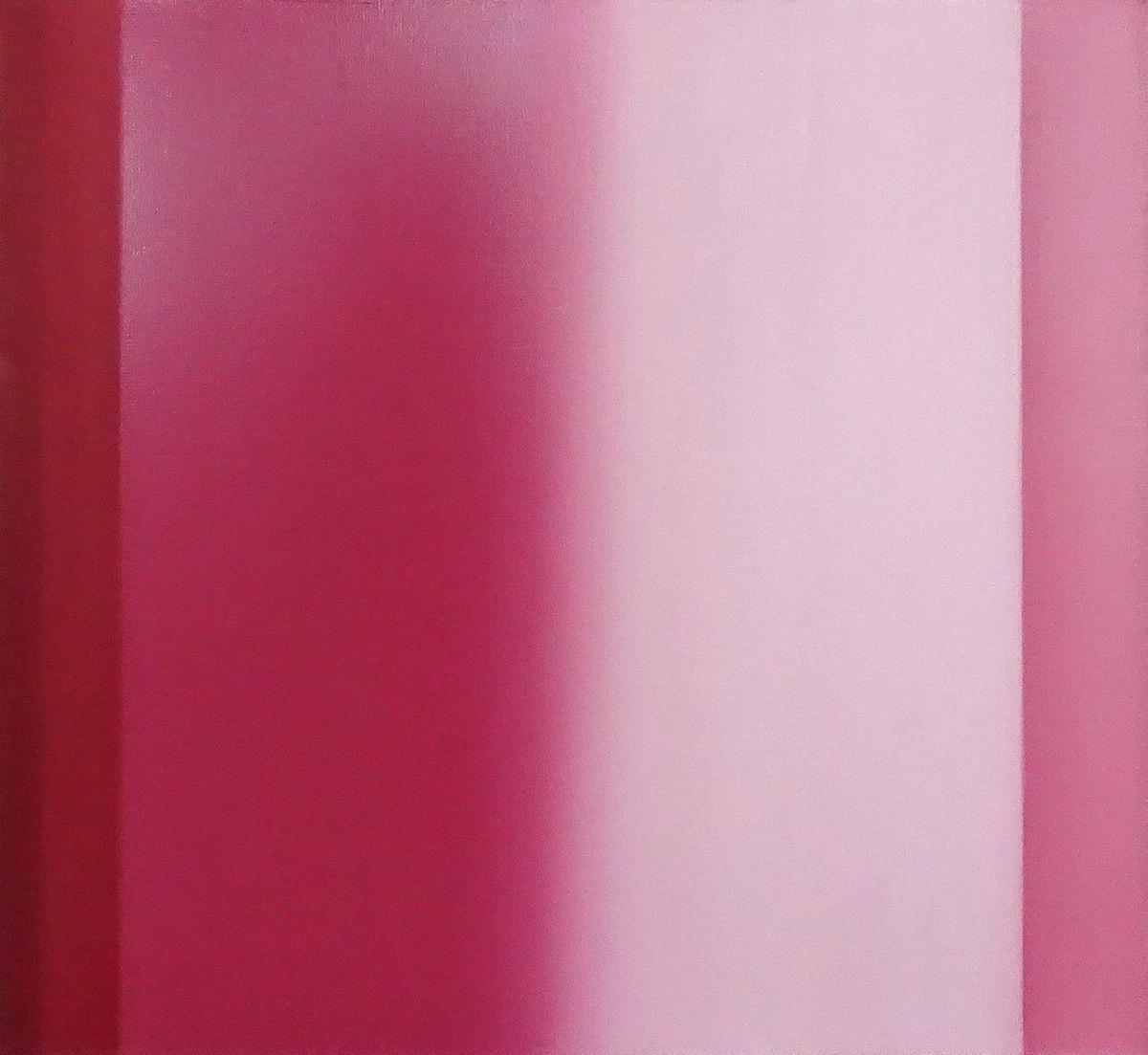 Anna Podlewska : Passage in purple