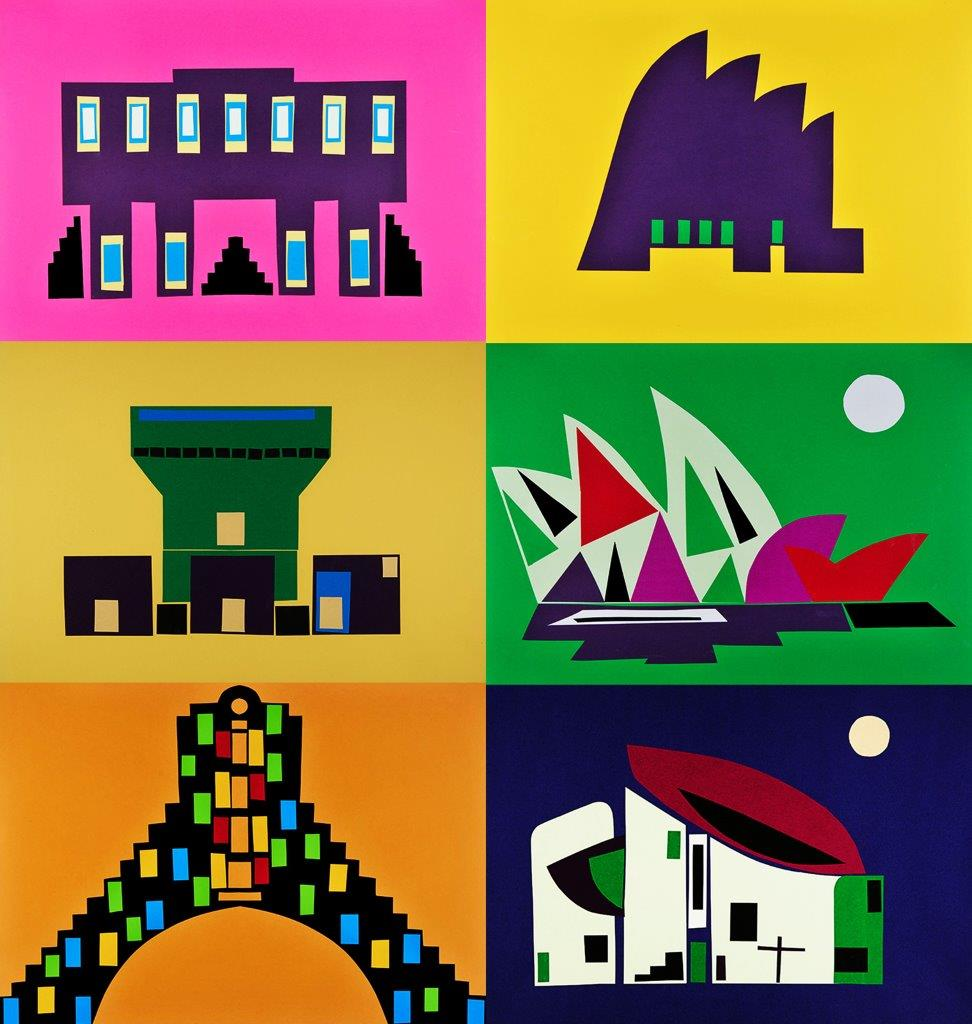 Daniel Zarewicz : Quadratura coloris 3