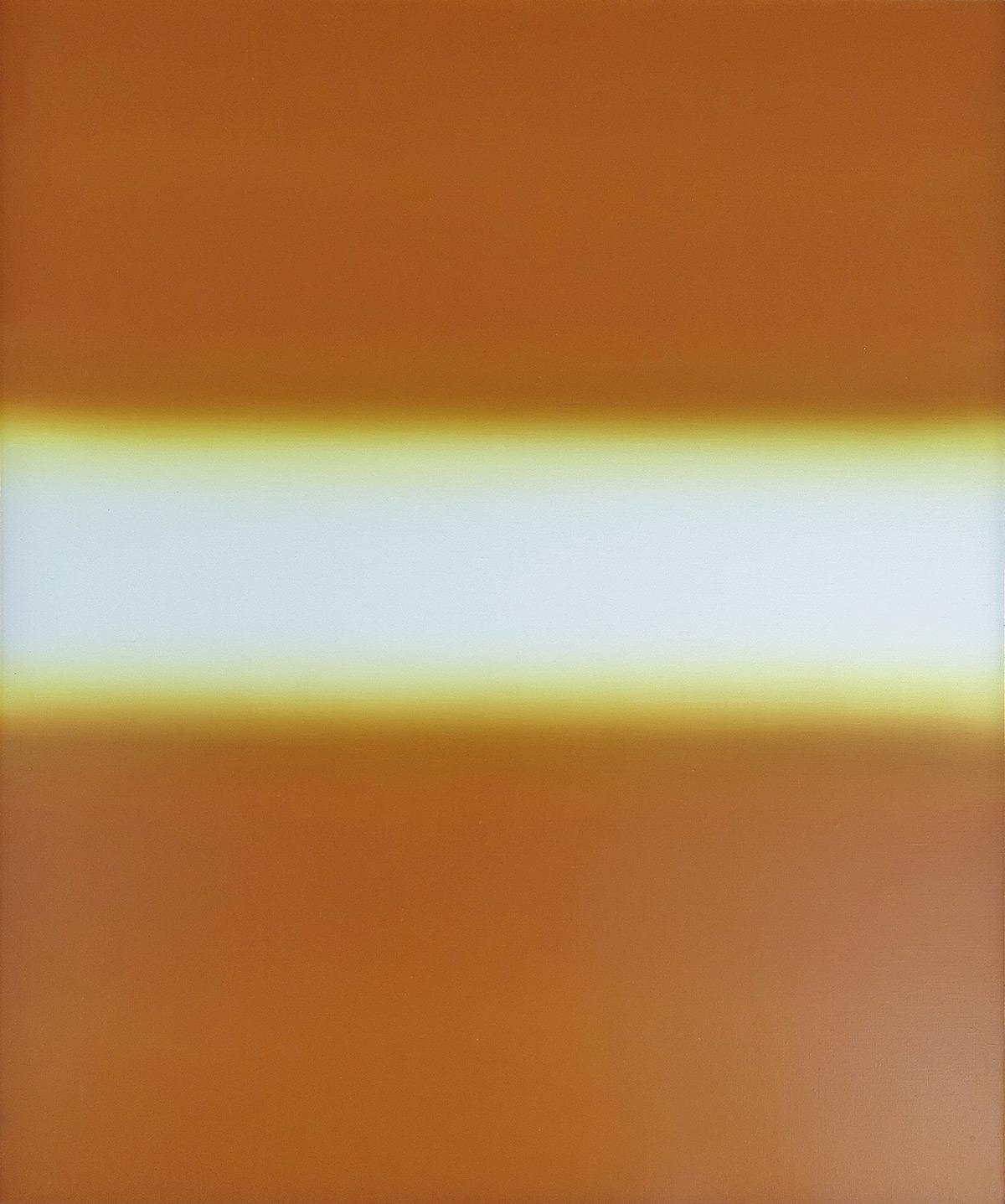 Anna Podlewska : White on beige