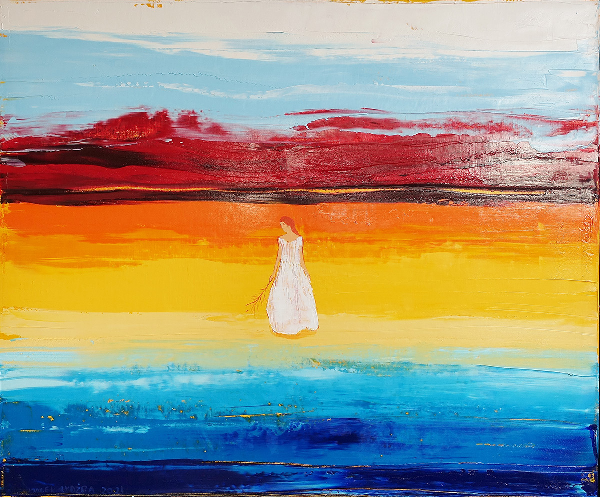 Jacek Łydżba : Sunset ht