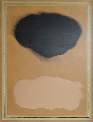Łukasz Majcherowicz - Black cloud
