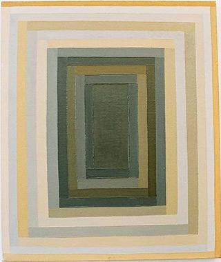 Łukasz Majcherowicz : Night : Oil on Canvas