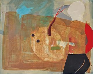 Jacek Cyganek - Woman of the Dunes