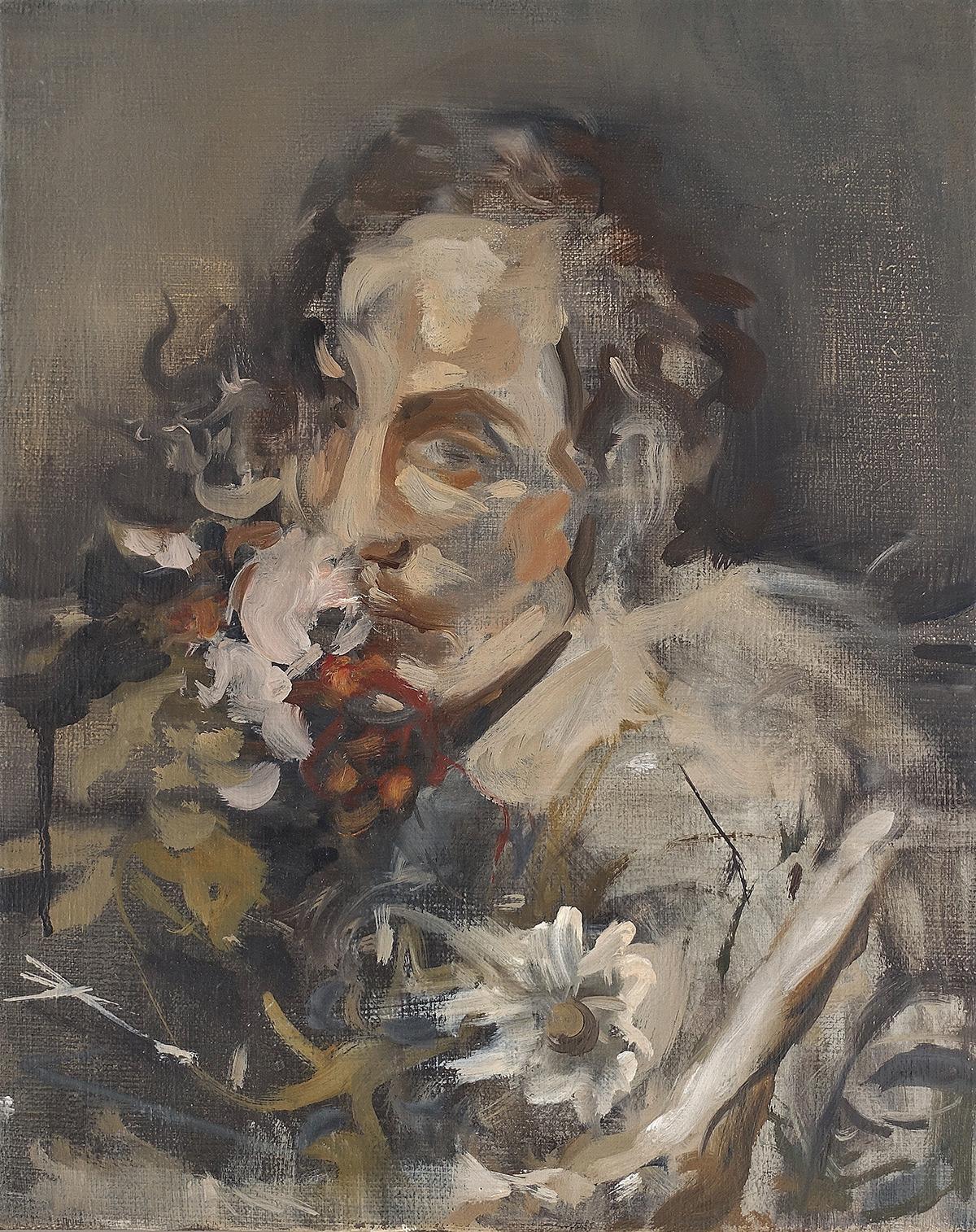 Julia Medyńska - Narcissus