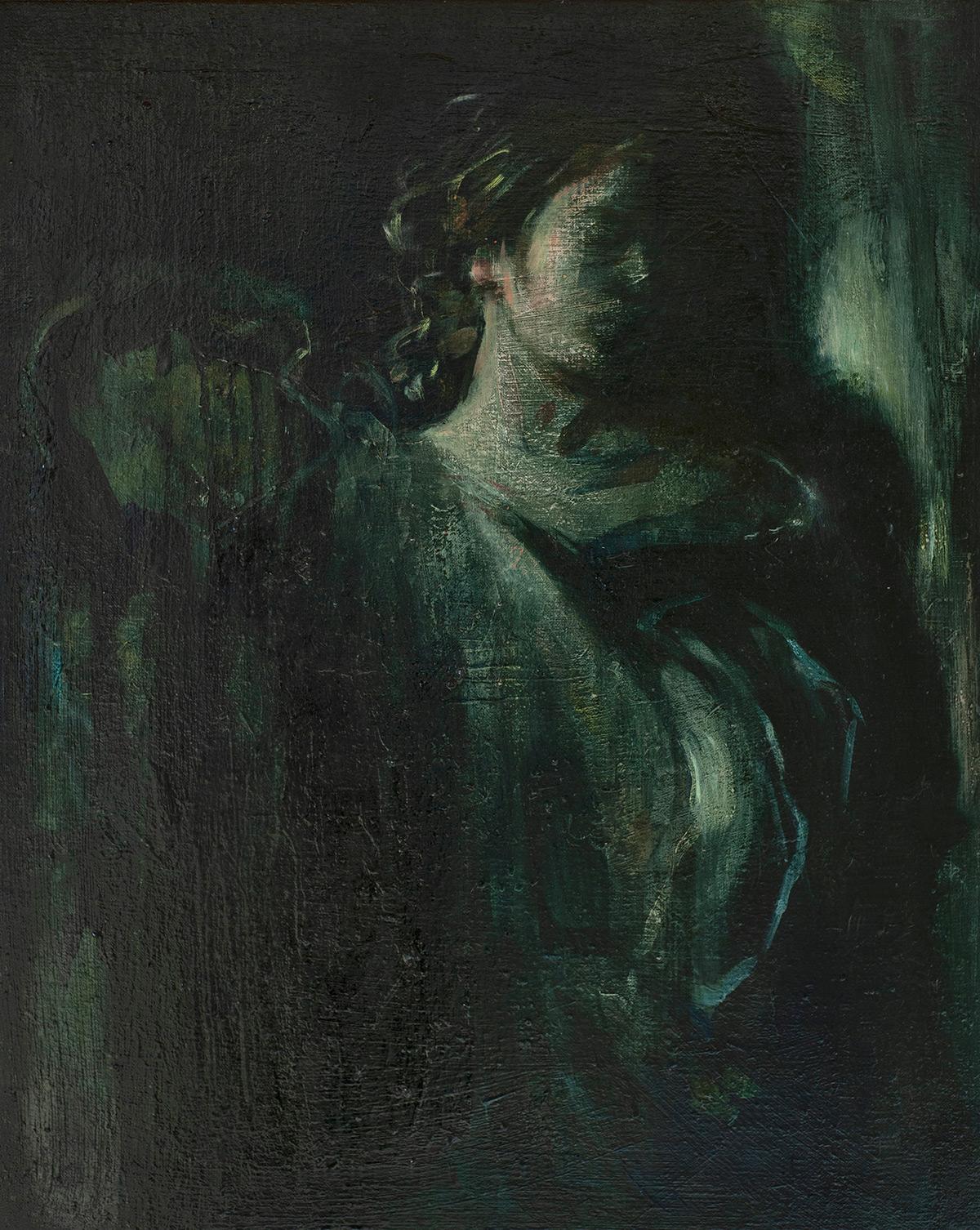 Julia Medyńska - The Beheading