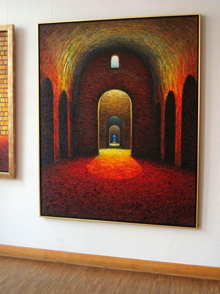Adam Patrzyk : Cellar