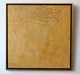 Jolanta Wagner - Plan of the house
