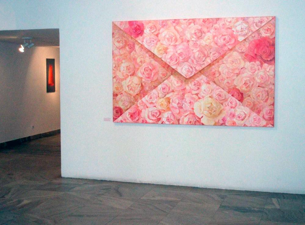 Dariusz Mlącki : Roses