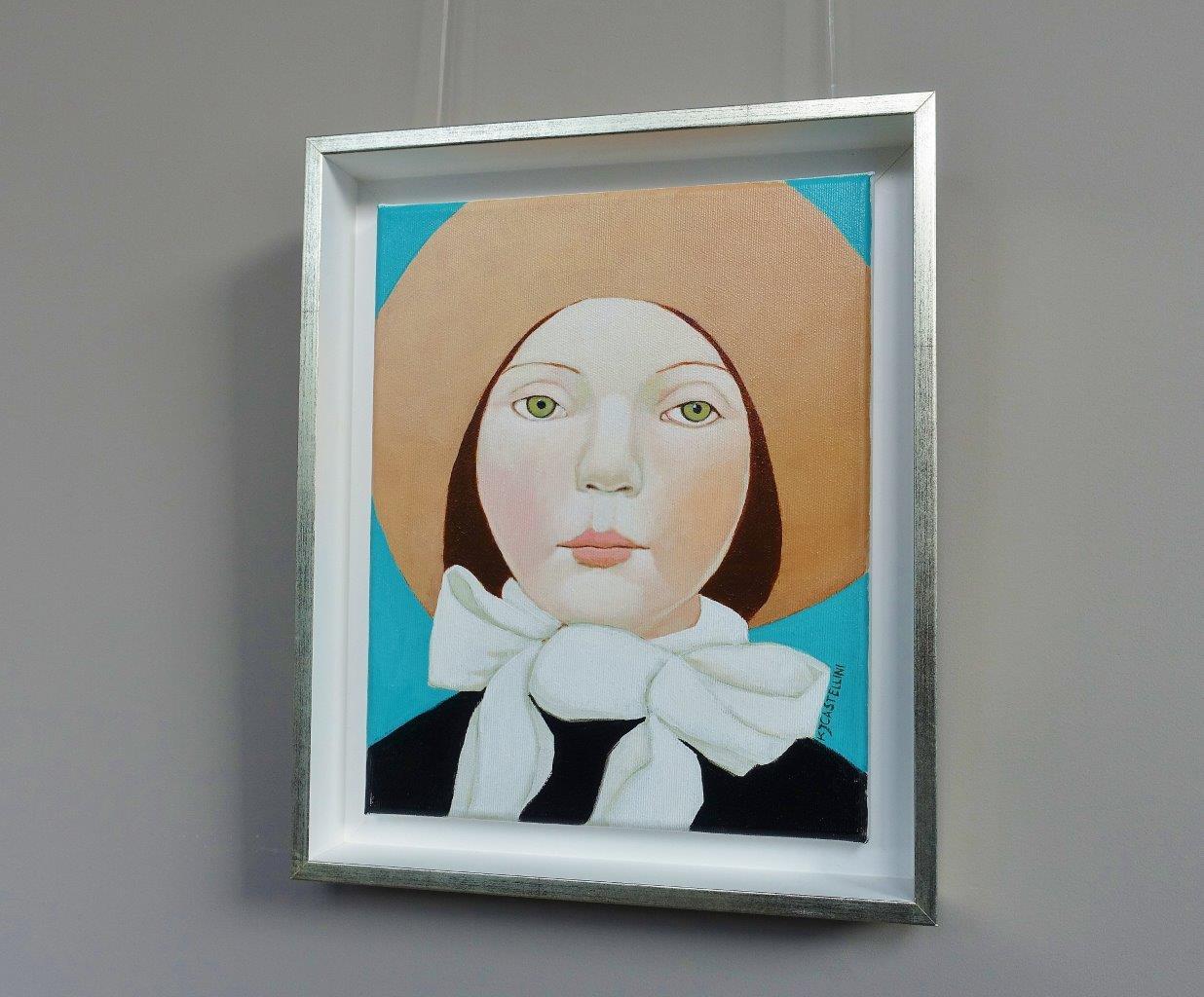 Katarzyna Castellini : Once..