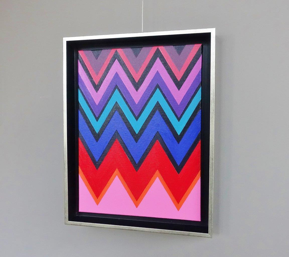 Małgorzata Jastrzębska : Painting No 703