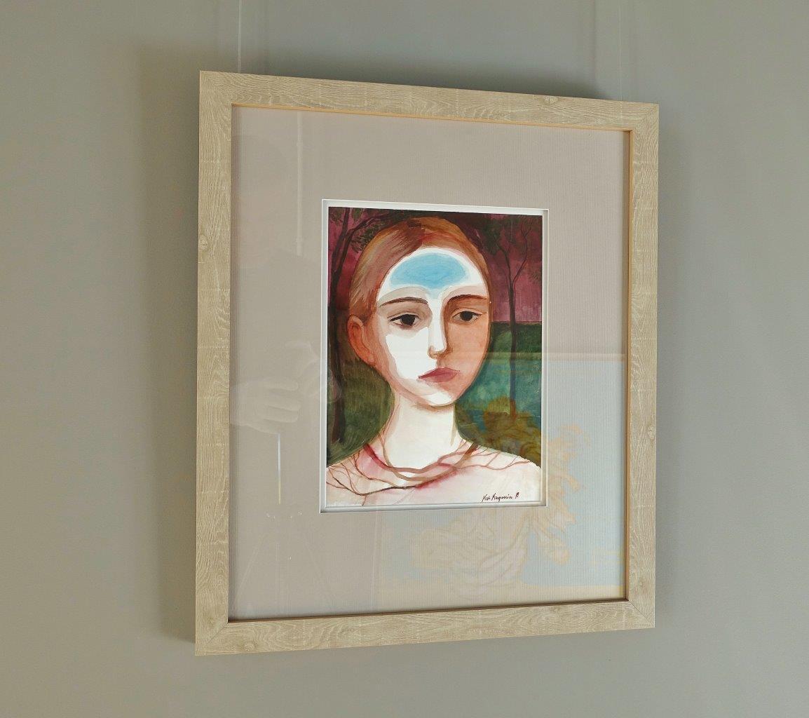 Katarzyna Karpowicz : This Is Me II
