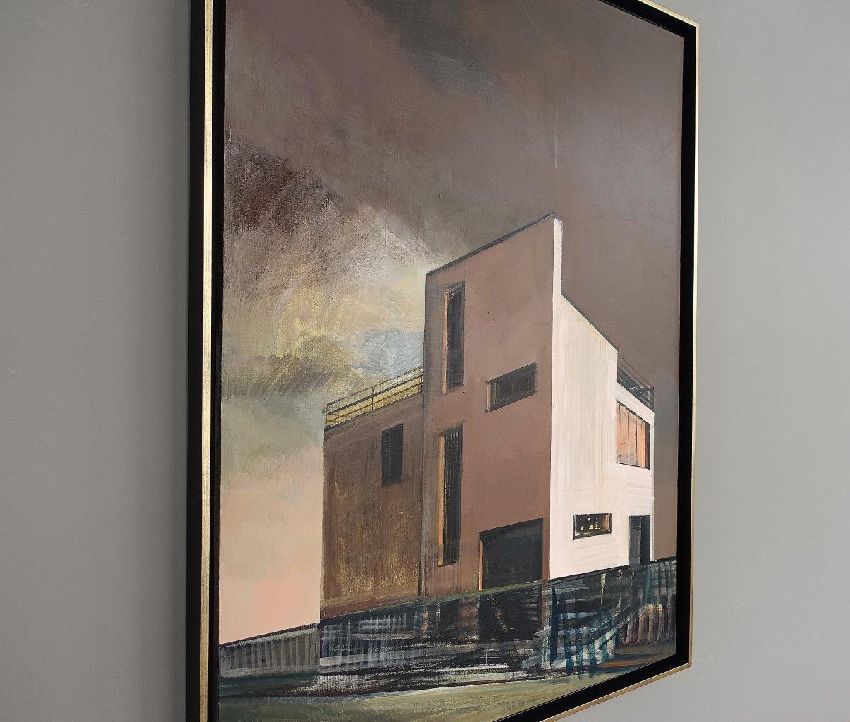 Maria Kiesner : Villa