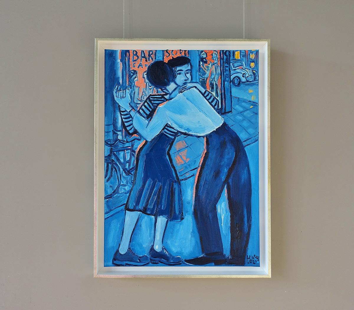 Krzysztof Kokoryn - Couple dancing
