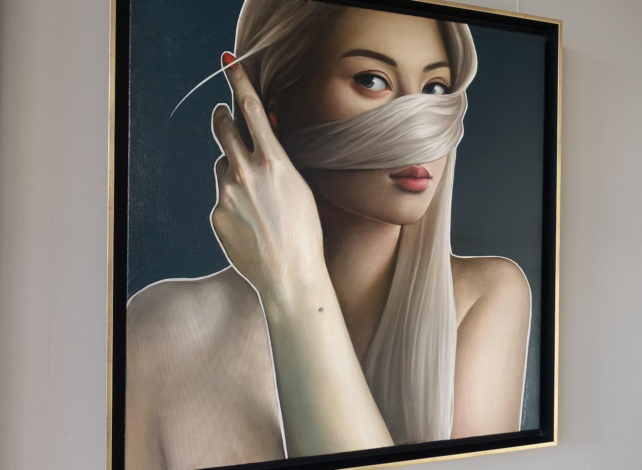 Katarzyna Kubiak : Veil