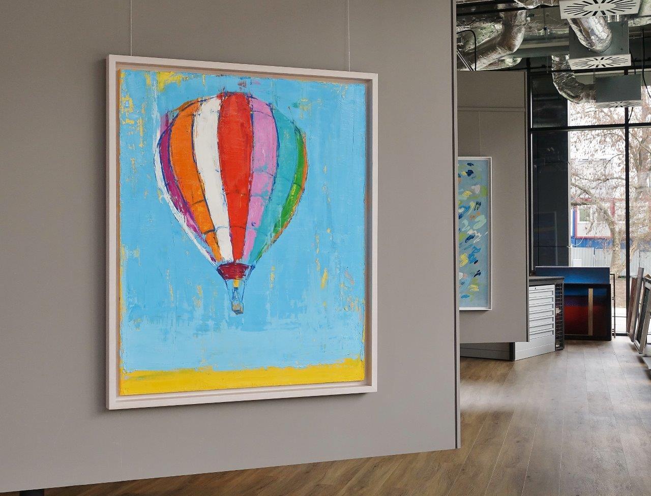 Jacek Łydżba : Balloon