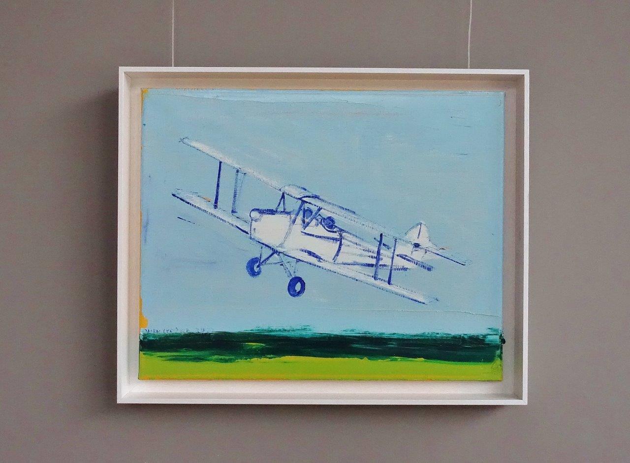 Jacek Łydżba : Flight