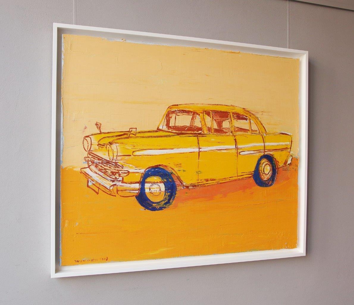 Jacek Łydżba : Chevrolet