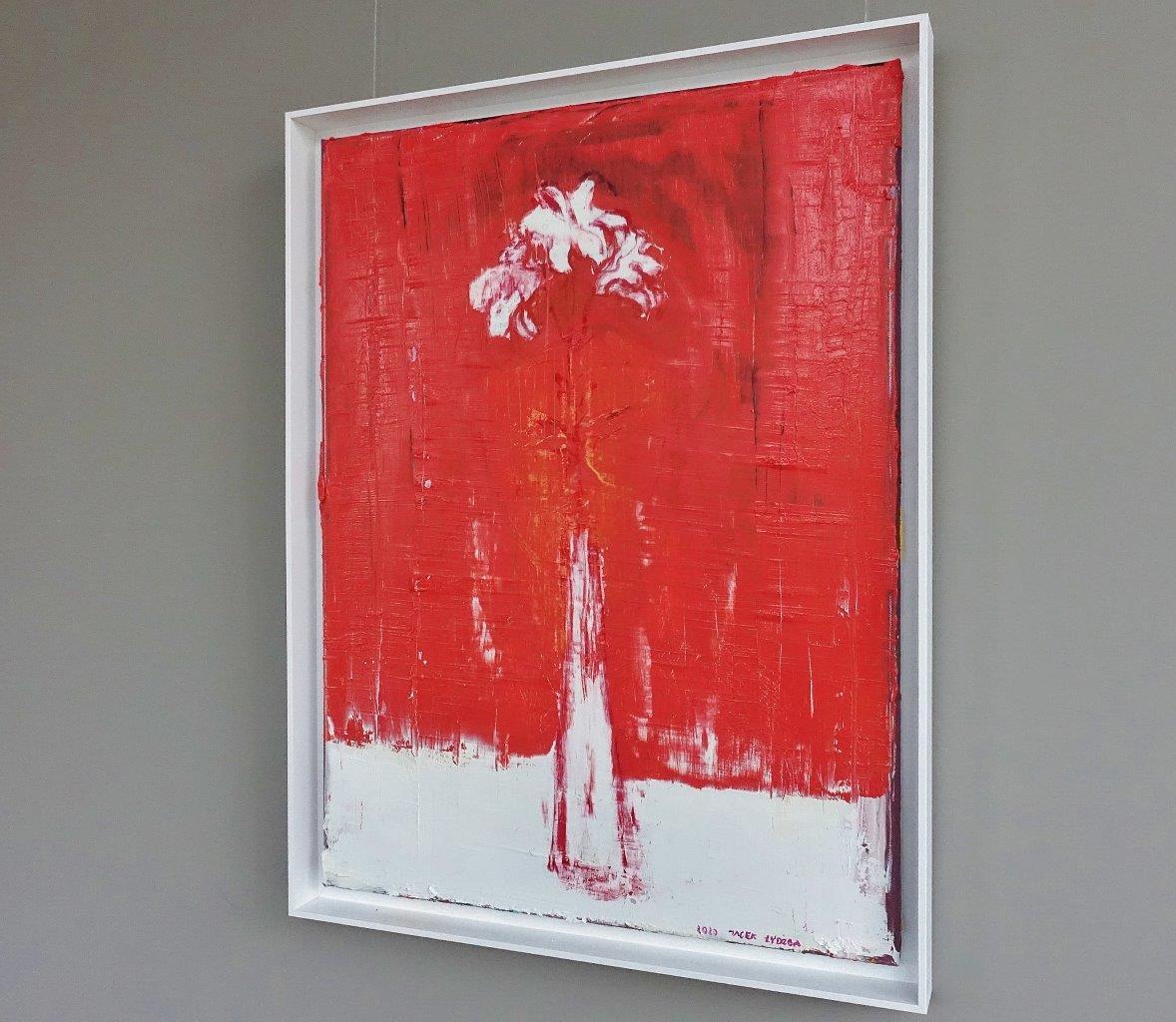 Jacek Łydżba : Lilies