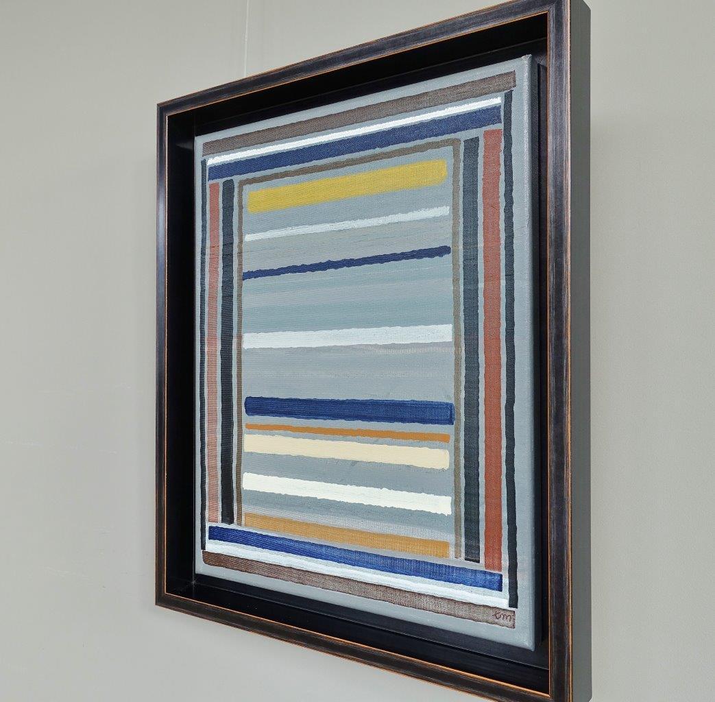 Łukasz Majcherowicz : Sea window