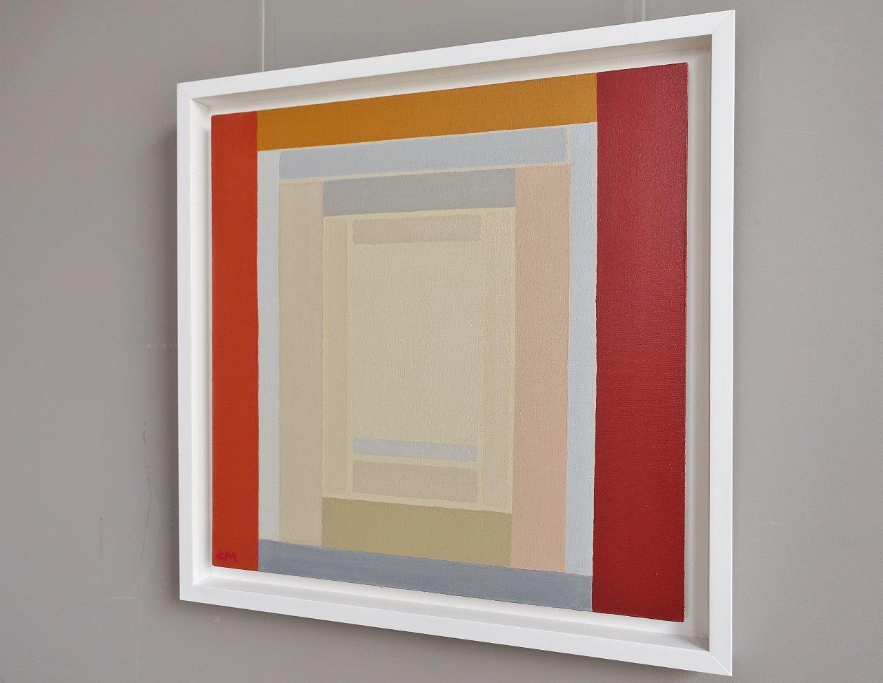 Łukasz Majcherowicz : White atrium