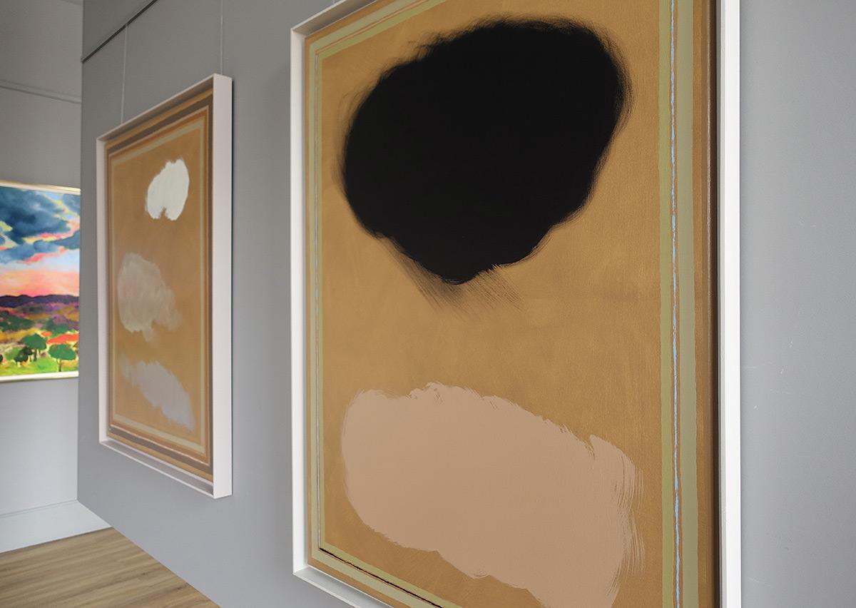 Łukasz Majcherowicz : Black cloud