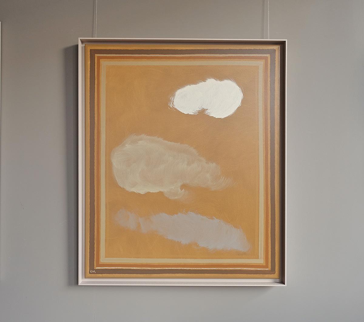 Łukasz Majcherowicz : White cloud