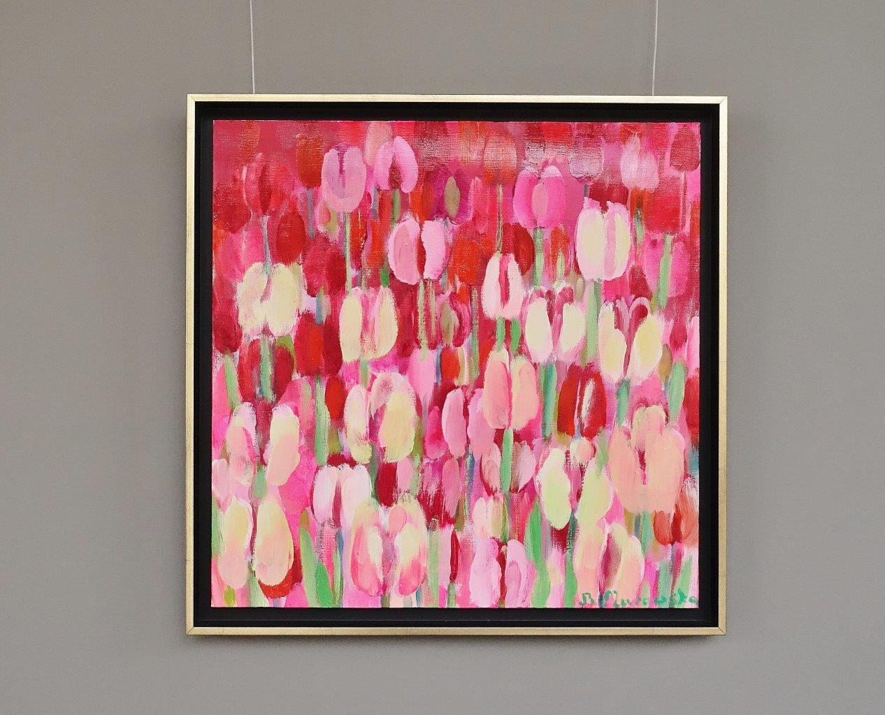 Beata Murawska : Pink secret