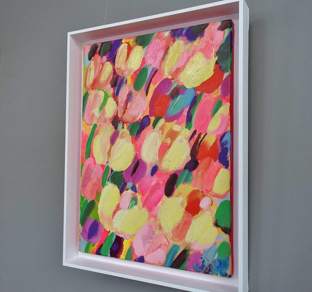 Beata Murawska : Pink day