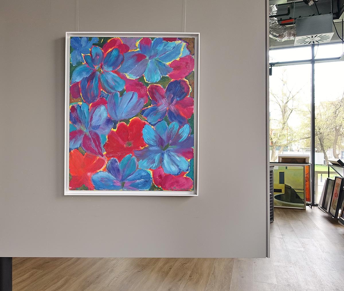 Beata Murawska : Blooming joy