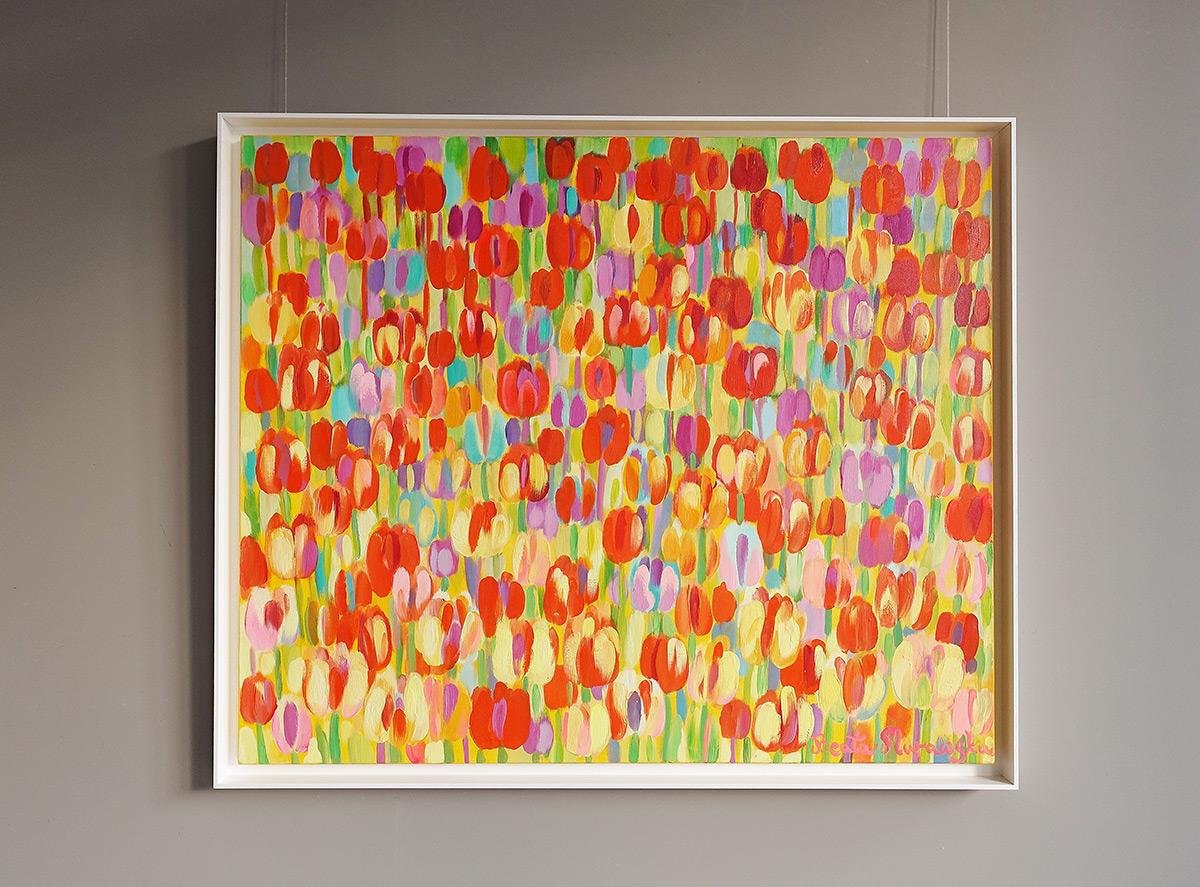 Beata Murawska - Delicious tulips