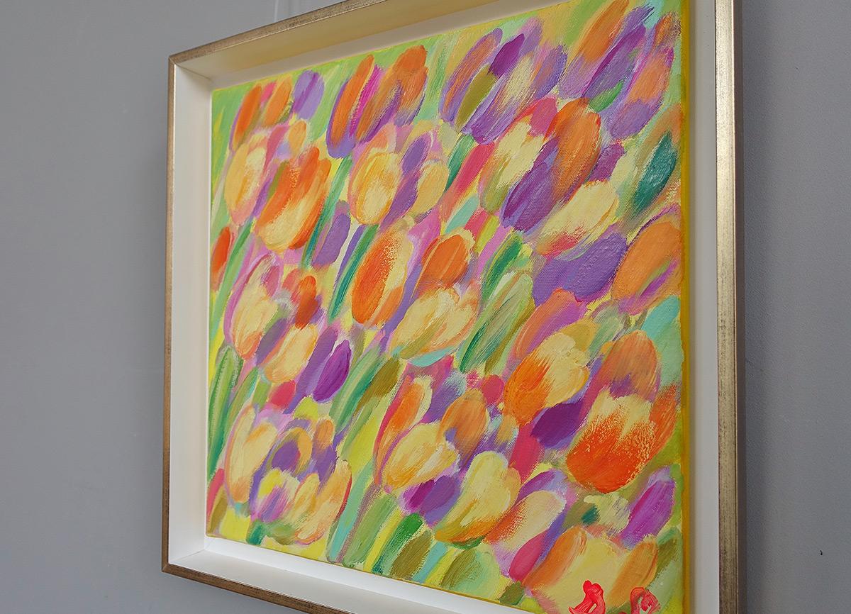 Beata Murawska - The Rite of Spring