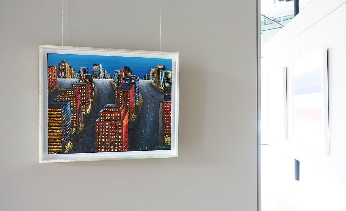 Adam Patrzyk - City arteries