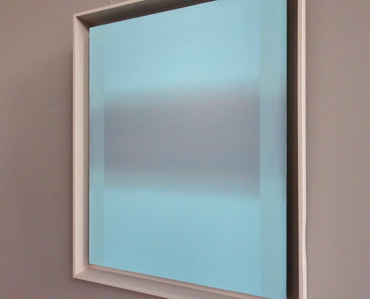 Anna Podlewska : Ultra light blue