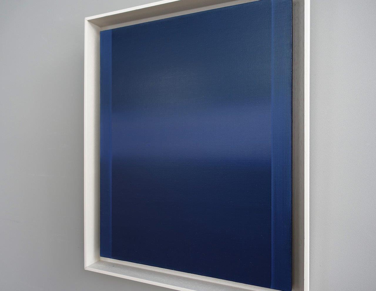 Anna Podlewska - Shining in deep blue