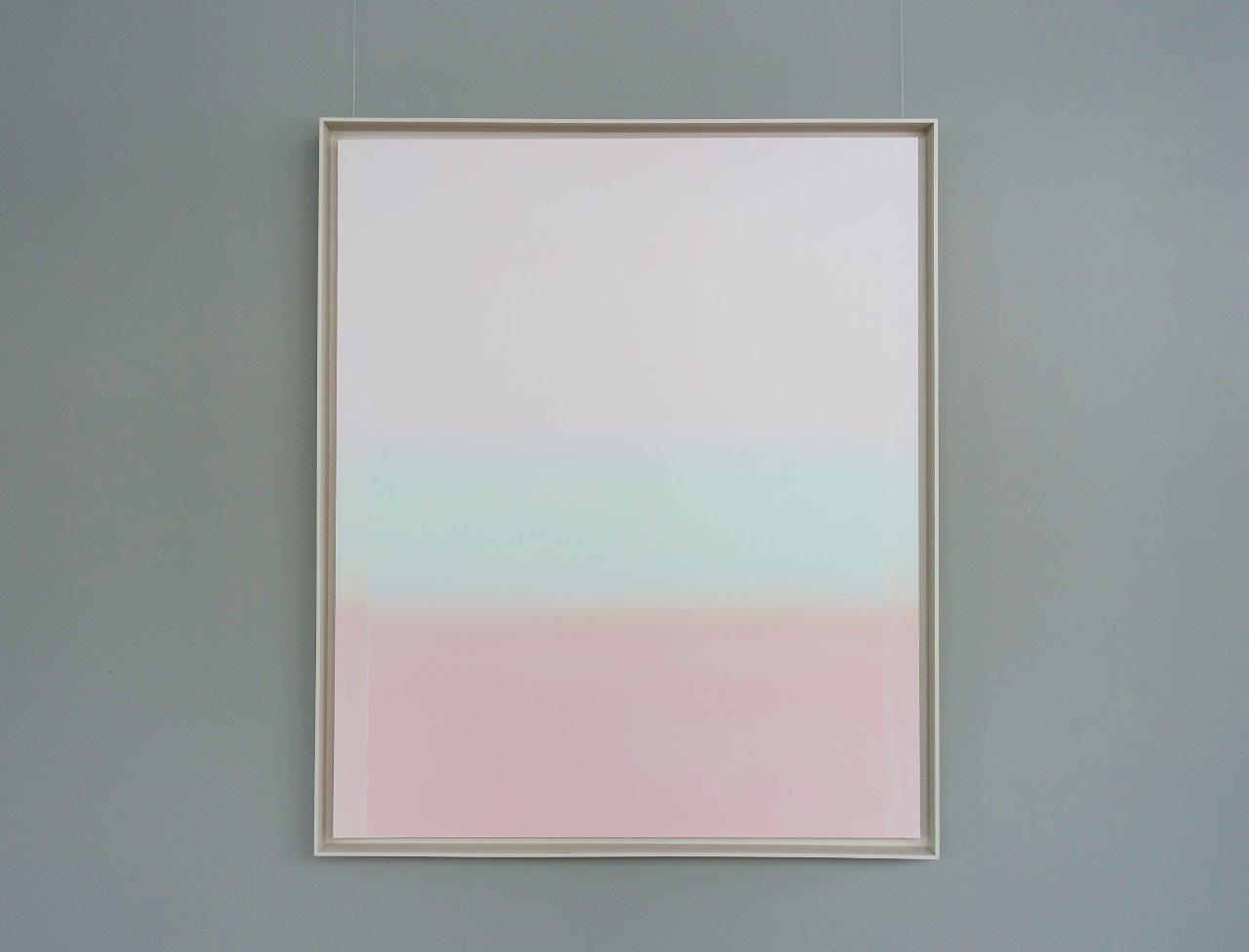 Anna Podlewska : Ultra pink