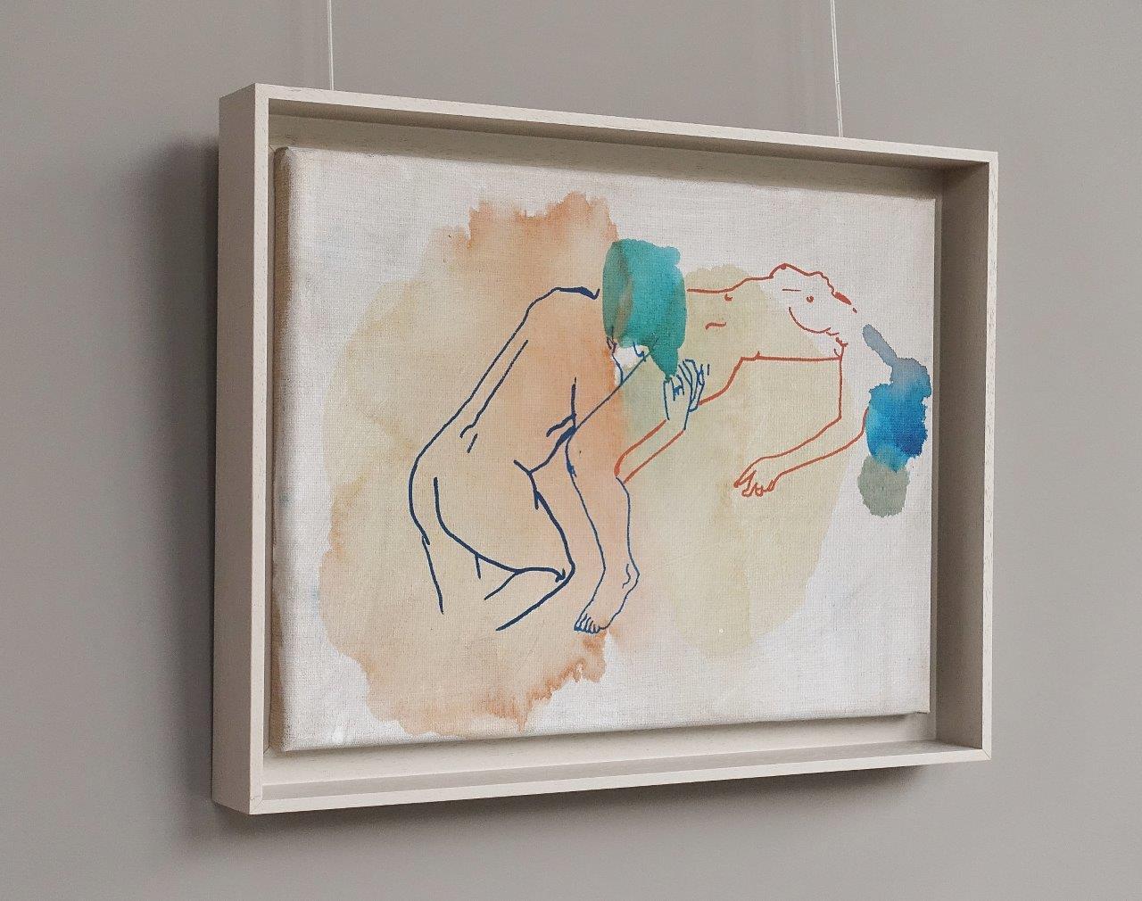 Agnieszka Sandomierz : French love